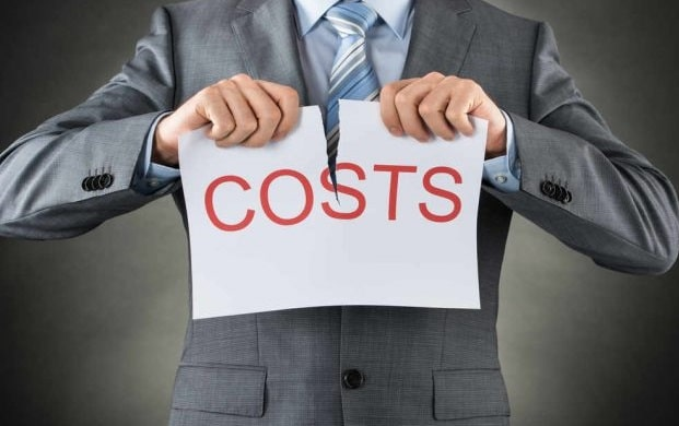 types of expenses company budgeting how to save business money