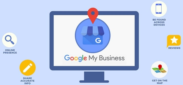 how to promote company with google my business listing local seo